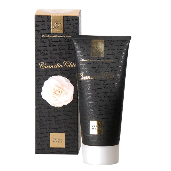 Camelia Chic Handcreme - 50 ml