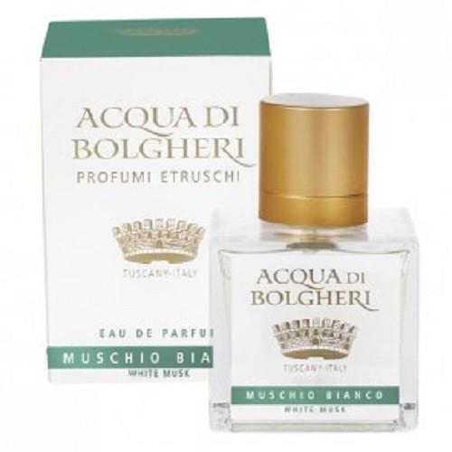Acqua di Bolgheri Etruski weißer Moschus Parfüm - 100 ml