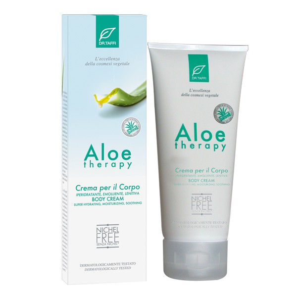 Aloe Bodylotion - 200 ml