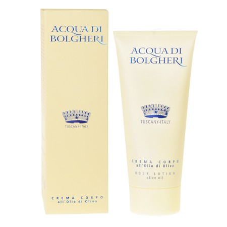 Acqua di Bolgheri Indigo Bodylotion - 200 ml