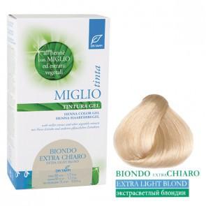 Miglio Tinta Plus Haarfarbe Lichthellblond 115 ml