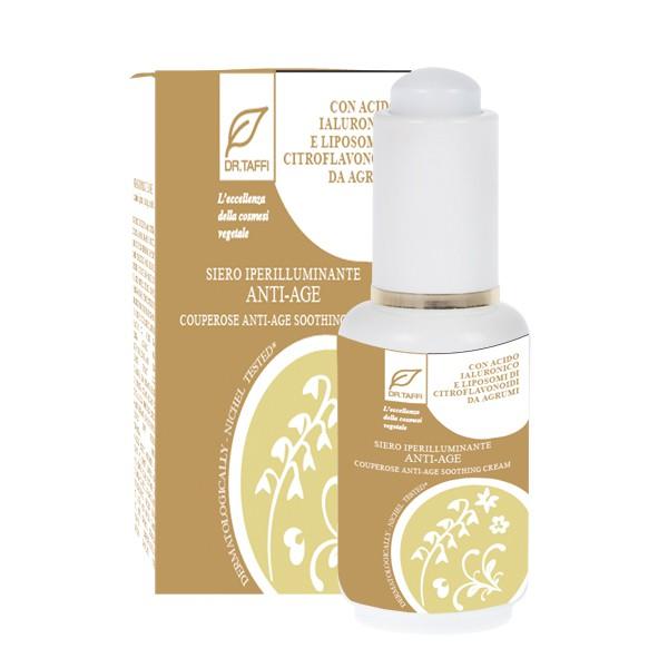 Anti-Ageing Serum - 30 ml