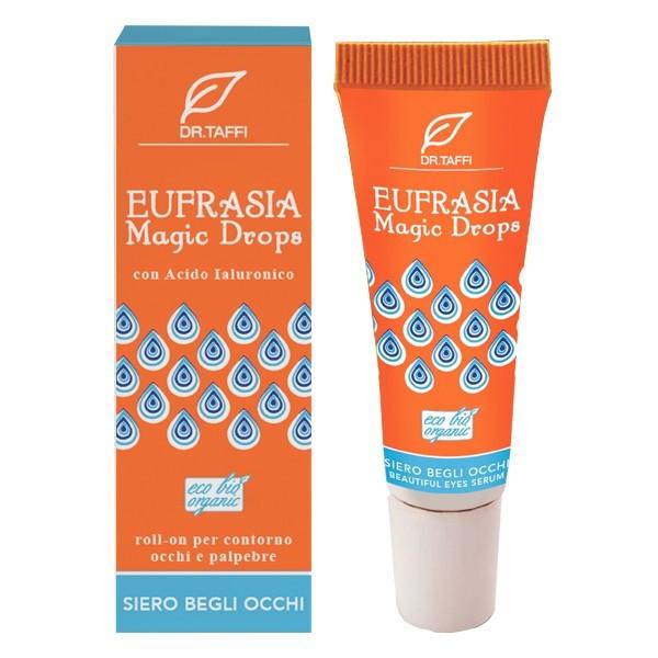 Beautiful Eyes Serum - Eufrasia Magic Drops - 10mL