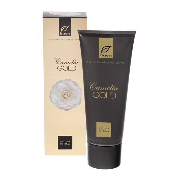 Camelia Gold Duschgel - 200 ml
