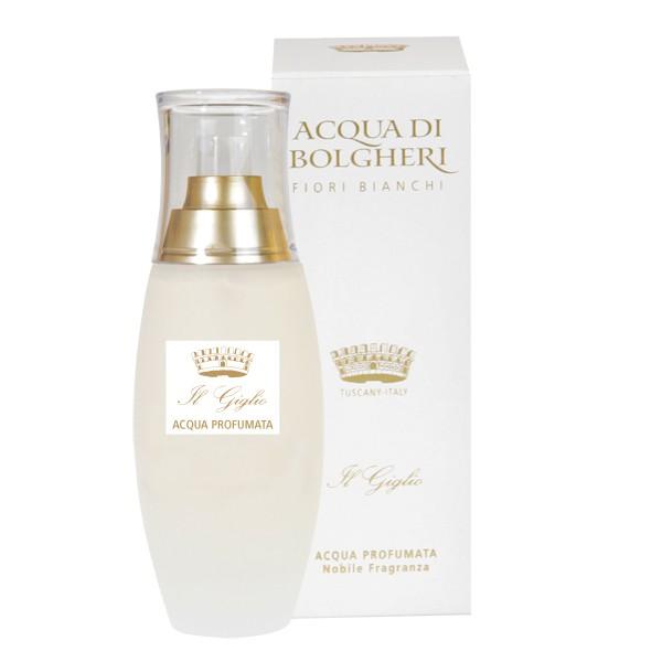 Acqua di Bolgheri Lilie parfümiertes Wasser - 50 ml