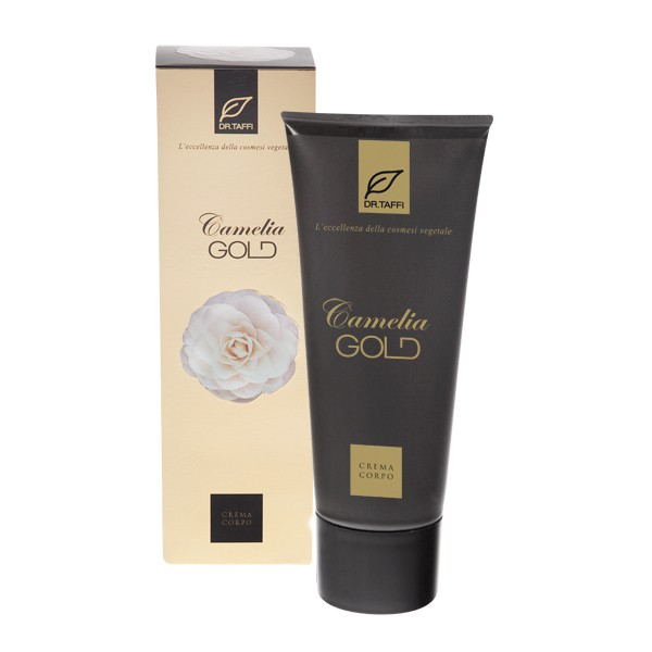Camelia Gold Bodylotion - 200 ml