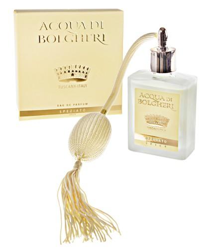 Acqua di Bolgheri Exklusiv Parfüm Speziato - 50 ml