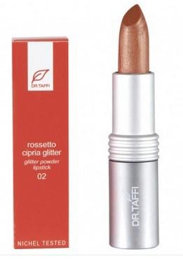 Lippenstift Puder Glitter Ref. 02 - 4 ml