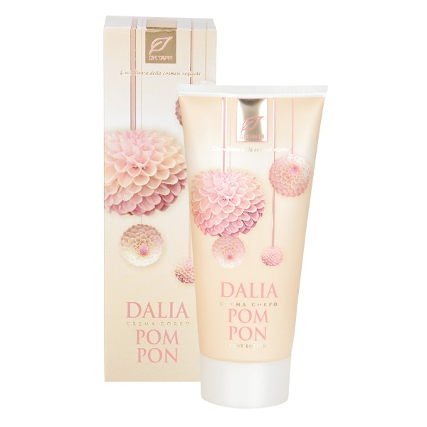 Bodylotion Dalia Pom Pon - 200 ml