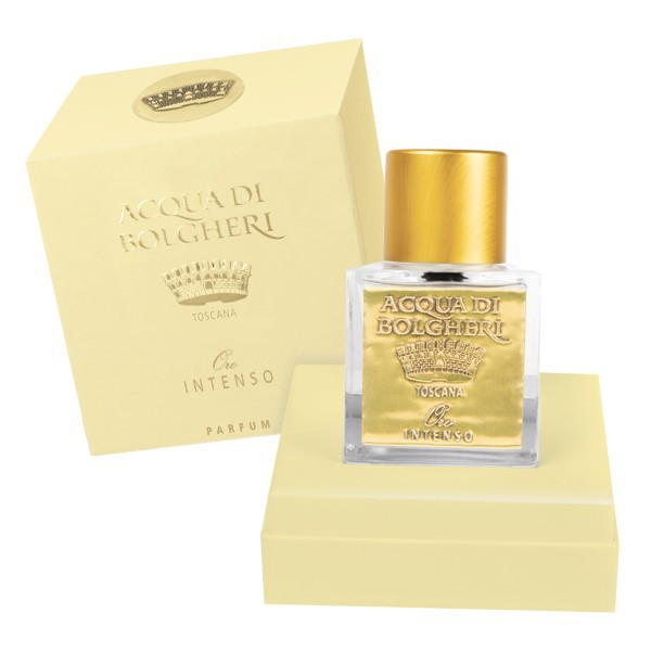 Acqua di Bolgheri Gold Intenso Parfüm - 50 ml