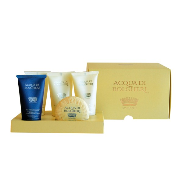 Weekend Set Aqua di Bolgheri - 250 ml