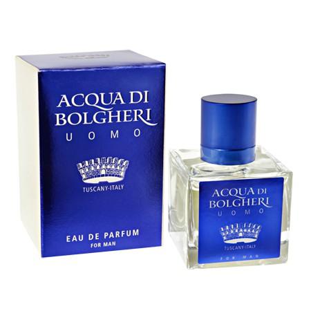 Acqua di Bolgheri Eau de Parfum Herren Exklusiv - 100 ml