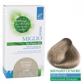 Miglio Tinta Plus Haarfarbe Aschblond 115 ml