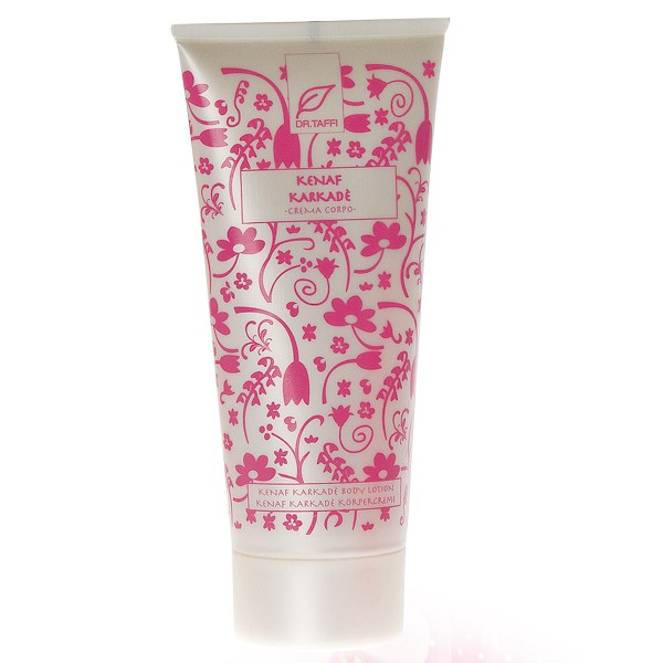 Kenaf Karkade Bodylotion - 200 ml