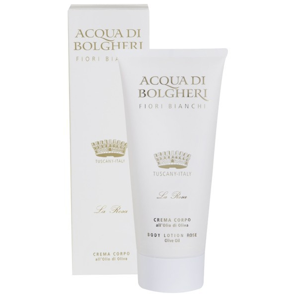 Acqua di Bolgheri Rose Bodylotion – 200 ml