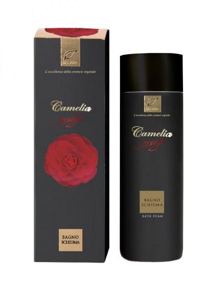 Camelia Rouge Duschgel - 200 ml