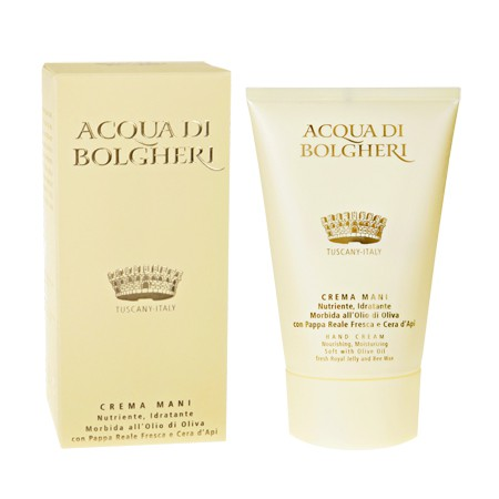 Acqua di Bolgheri GOLD Handcreme - 100 ml
