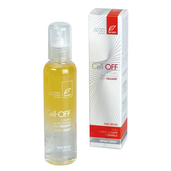 2 Phasen Öl (ohne Jod) 150 ml