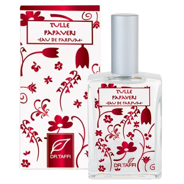 Eau de Parfum Tulle Papaveri - 35 ml