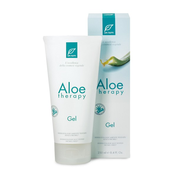 Aloe Gel - 200 ml
