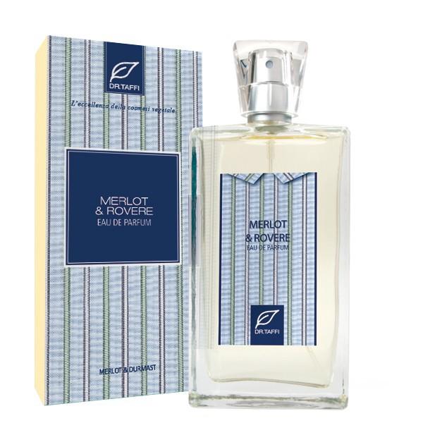 Parfüm Merlot und Rovere – 100 ml