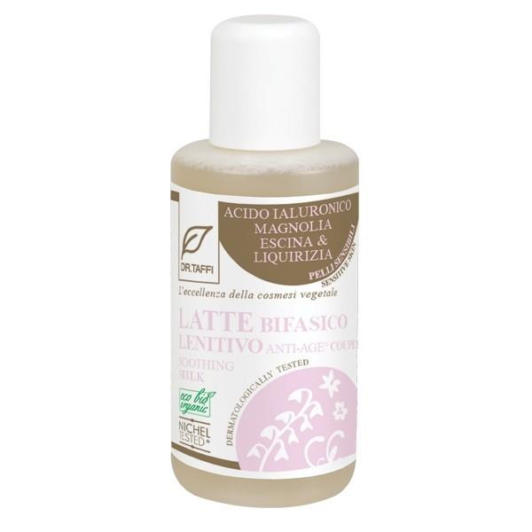 Reinigungsmilch für couperose Haut - 200 ml