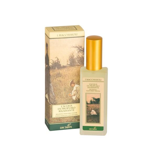 EAU DE TOILETTE (entspannend) - 50 ml