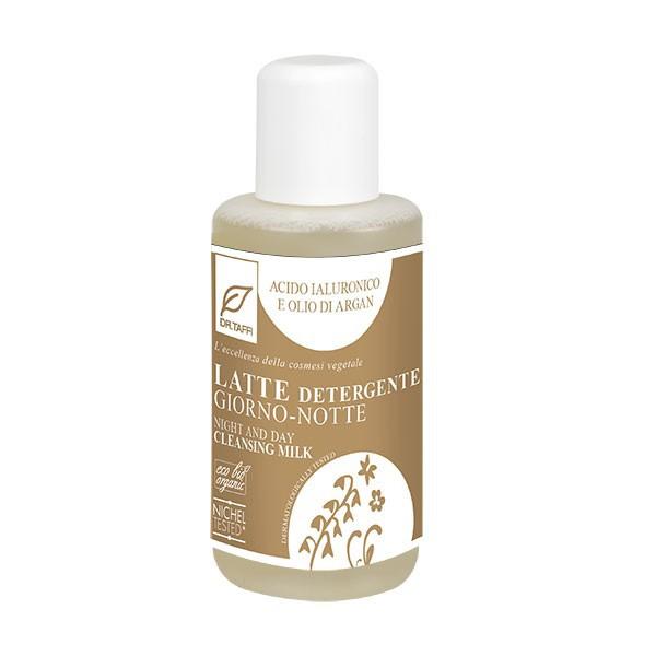 zweiphasen Reinigungsmilch - normale Haut - Anti Ageing Effekt 200 ml