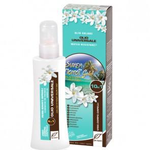 Monoi Sonnenöl Universal für Haut und Haar - 150 ml