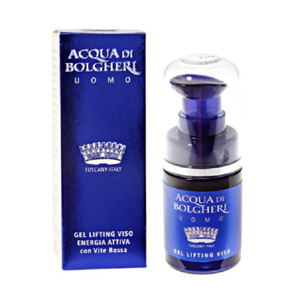 Acqua di Bolgheri Lifting Gel Herren Exklusiv - 15 ml