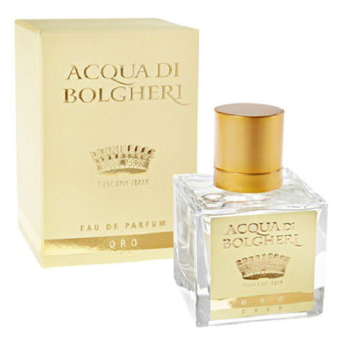 Acqua di Bolgheri GOLD Eau de Parfum - 100 ml
