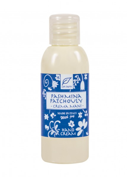 Handcreme Pashmina Patchouly - 50 ml