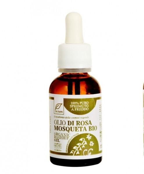 Moschusrosenöl - organisch - 30 ml