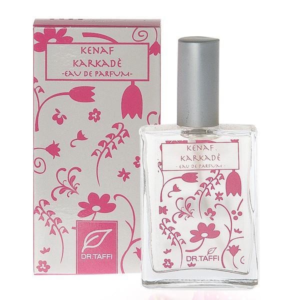 Kenaf Karkade Parfüm - 35 ml