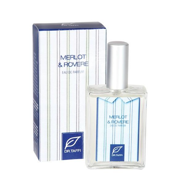 Parfüm Merlot und Rovere - 35 ml