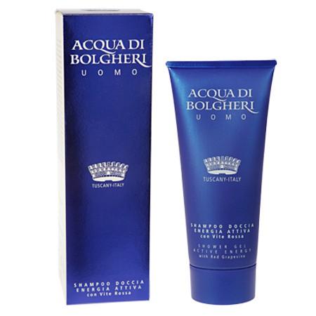 Acqua di Bolgheri Duschgel Exklusiv - 200 ml