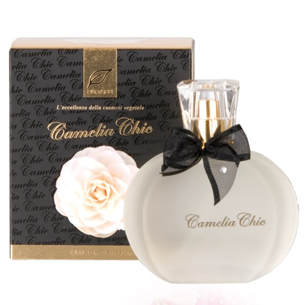 Camelia Chic Parfüm - 60 ml