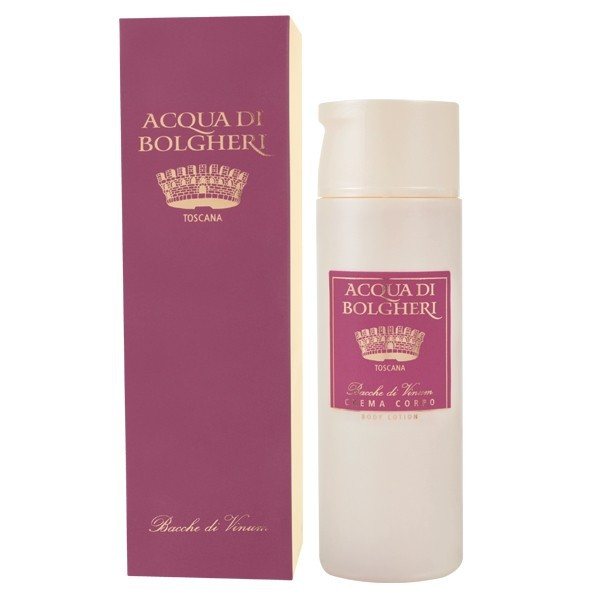 Bodylotion Bacce di Vinum - 200 ml