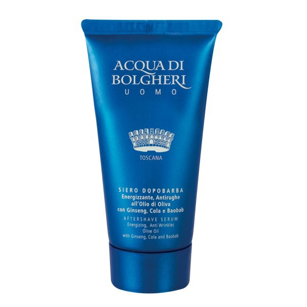 Acqua di Bolgheri After Shave Serum Herren Exklusiv - 50 ml