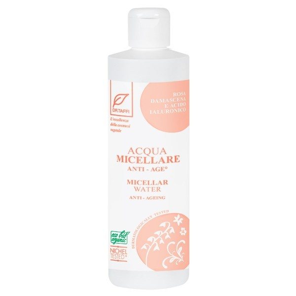 Mizellenwasser Rose - 250 ml