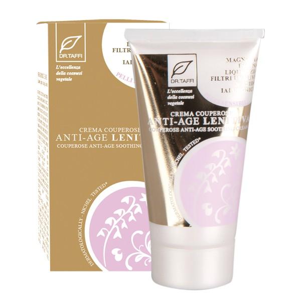 Gesichtscreme für couperose Haut - 30 ml