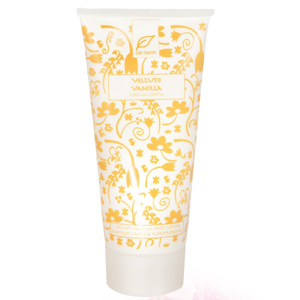 Velluto Vanilla Bodylotion - 200 ml