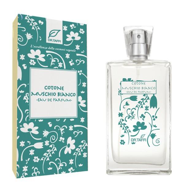 Weisser Moschus Parfüm – 100 ml