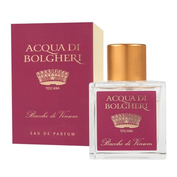 Eau de Parfum Bacce di Vinum - 100 ml