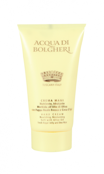 Acqua di Bolgheri GOLD Handcreme – 50 ml