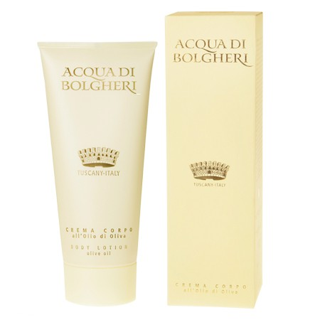 Acqua di Bolgheri GOLD Bodylotion - 200 ml