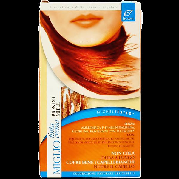 Miglio Tinta Crema Haarfarbe honigblond 115 ml