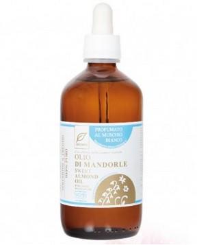 Süssmandelöl weisser Moschus - 250 ml
