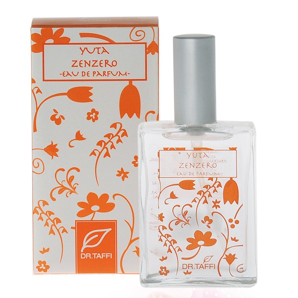 Yuta Zenzero Parfüm - 35 ml