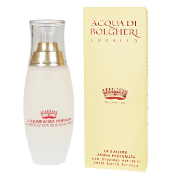 Acqua di Bolgheri Corallo Duftwasser - 50 ml